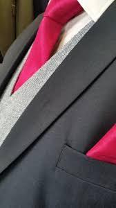 corbatas rosa